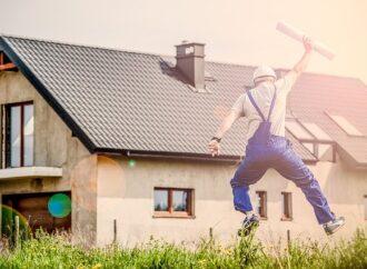 Selbst ist der Mann: DIY Arbeiten im Haus